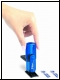 Shiny Stempel S-722 inkl. Textplatte