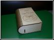 Holz-Buchbox - Notfallset