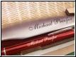 Kugelschreiber u. Brieföffner Set mit Gravur