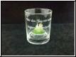Teelicht - Glas mit Gravur - 3er Set