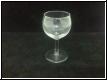 Weinglas 160ml incl. Gravur - Ballon-Weinglas