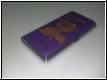 Zigarettenbox  Zigarettenetui mit Gravur - länglich