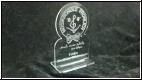Pokal Logo - Gravur -