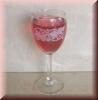 Weinglas 190ml incl. Gravur