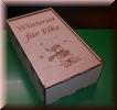 Geschenkpackung - Glühwein - Winterset - klein