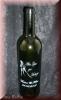 Flaschengravur - Weinflasche inkl. Gravur