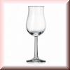 Whisky-Glas - Stielglas Bugatti mit Gravur
